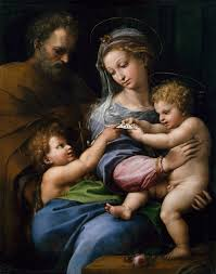 holy family st john