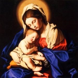 Prędzej niebo i ziemia się zapadną, aniżeliby Marja miała nie wyratować tego, który szczerze pomocy Jej wzywa